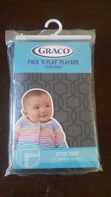 Pack-n-play playard fitted sheet in Bartlett, Illinois