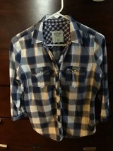 Ambercrombie &fitch shirt in Shorewood, Illinois