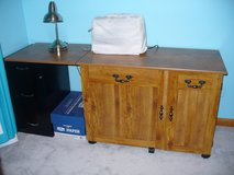 Craft/Sewing Cabinet in Bartlett, Illinois