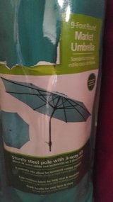 Patio Umbrella - NEW in Orland Park, Illinois