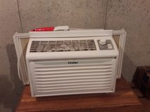 Window Air Conditioner Unit in Oswego, Illinois