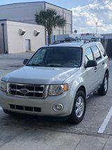 2009 Ford Escape XLT in Melbourne, Florida