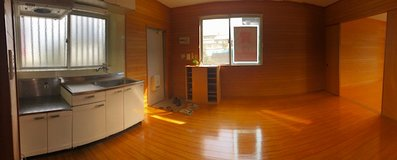 48o 2 DK Apartment *** No Inspection *** in Okinawa, Japan
