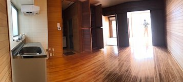 49o 2 DK Apartment *** No Inspection*** in Okinawa, Japan