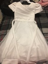 girls white dress in Fort Bliss, Texas