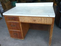 Hand Crafted  Desk in Fort Polk, Louisiana