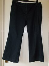 Trousers size 16 by New York & Company in Lakenheath, UK