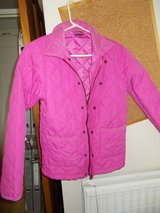 REDUCED Trespass Pink Quilted Jacket in Lakenheath, UK