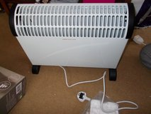 Brand New Convector Heaters in Lakenheath, UK