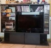 TV Bookcase/Media Stand in Fort Wayne, Indiana