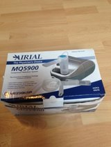 Home Nebulizer kit: Airial MQ5900  110 volts in Ramstein, Germany