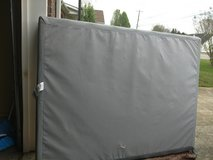 FREE QUEEN BOX SPRING in Clarksville, Tennessee
