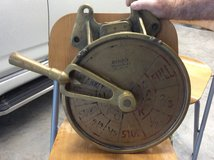 Bendix Brass Ship Telegraph - Reduced in Conroe, Texas