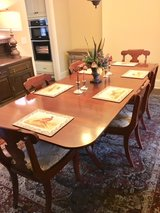 Antique Dining Set in Perry, Georgia