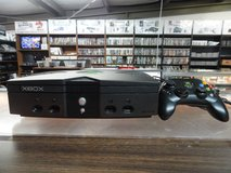 Original Microsoft Xbox in Camp Lejeune, North Carolina