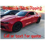 Oceanside Plasti Dipping in Camp Pendleton, California