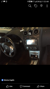 2008 Nissan Altima 87000 miles in Bellaire, Texas