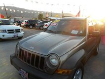 2007 JEEP LIBERTY SPORT in 29 Palms, California