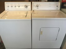 Washer and Dryer Sets / Pairs - USED in Tacoma, Washington