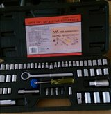 Socket Set in Kingwood, Texas