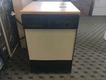 Kenmore Portable Dishwasher - USED in Fort Lewis, Washington