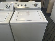 Kenmore Washer - USED in Fort Lewis, Washington
