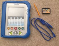 VTech V.Reader Animated Ebook System with game in Kingwood, Texas