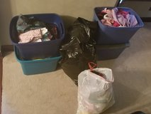 Tons Of Girls Clothes Size 3t, 4t, and 5t in Orland Park, Illinois