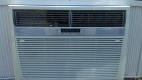 Air Conditioning Window Unit in Cleveland, Texas