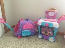 Doc McStuffins toys in Fort Knox, Kentucky