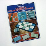 1975 Guide to Charted Needlepoint Designs / Projects, B. Hunter in Chicago, Illinois