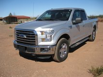 2015 Ford F-150 XLT 4X4 Supercab  Reduced!  $27,500  12k miles! in Alamogordo, New Mexico
