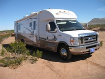 2010 Phoenix Cruiser 3100 with 21,900 miles  Reduced price! $52,500 in Alamogordo, New Mexico