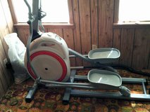 SCHWINN Eliptocal barely used in new cond. in DeRidder, Louisiana