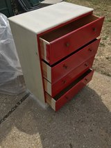 "4 drawer chest 26x15"" 35"" tall in Fort Riley, Kansas"