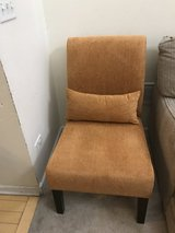 Annora Accent Chair + Pillow-Ashley Furniture in Chicago, Illinois