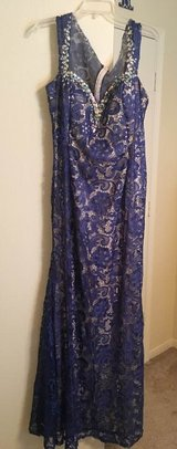 Prom Dress, Size 18 in Spring, Texas