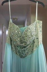 Prom Dress size 18 in Spring, Texas