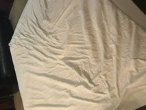 Free king mattress and box spring in Travis AFB, California