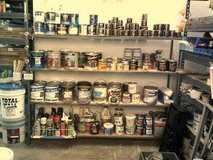 Paint, stains wood sealers, etc in Alamogordo, New Mexico