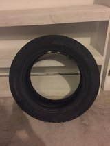 Used tire in Spring, Texas