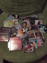 Various cds Country/50s/60s/70s/80s in Lakenheath, UK