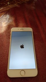 IPhone 6 Gold 16GB in Ramstein, Germany