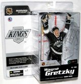 MCFARLANE NHL LEGENDS WAYNE GRETZKY KINGS FIGURE in Okinawa, Japan