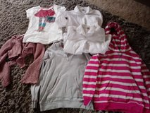 7-8 years girls clothes in Lakenheath, UK