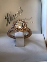 20k Vellagio Rose Gold Engagement ring in Stuttgart, GE