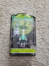 Rick n Morty MR POOPY BUTTHOLE Figure - NEW in Camp Lejeune, North Carolina