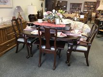 Ethan Allen Dining Set in Bartlett, Illinois