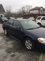 2011 Chevy Impala in Fort Campbell, Kentucky