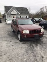 2007 Jeep Grand Cherokee Laredo in Fort Campbell, Kentucky